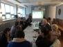 Spotkania informacyjne nt. projektów grantowych