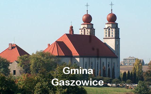 Gmina Gaszowice